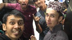 Stanislav Kokorin Sambangi Latihan Timnas Indonesia