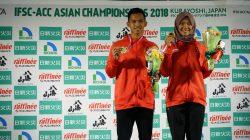 Kawinkan Emas Speed, Indonesia Sukses Pertahanan Tradisi Asian Championship
