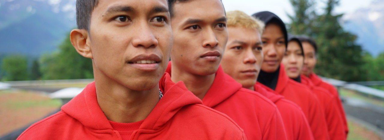 IFSC CLimbing World Cup Villars 2019 - Kuat & Kompak