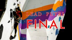 VIDEO | PRA-PON XX Zona 3: Final Lead Putri