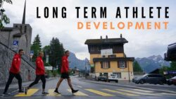 VIDEO | Long Term Athlete Development (Medicine & Sports Psychology Aspect)