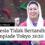 VIDEO | Ketua Umum FPTI Beri Penjelasan Panjat Tebing Indonesia Tidak Bertanding di Olimpiade Tokyo 2020