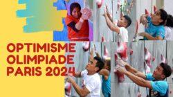 VIDEO | Optimisme Olimpade Paris 2024